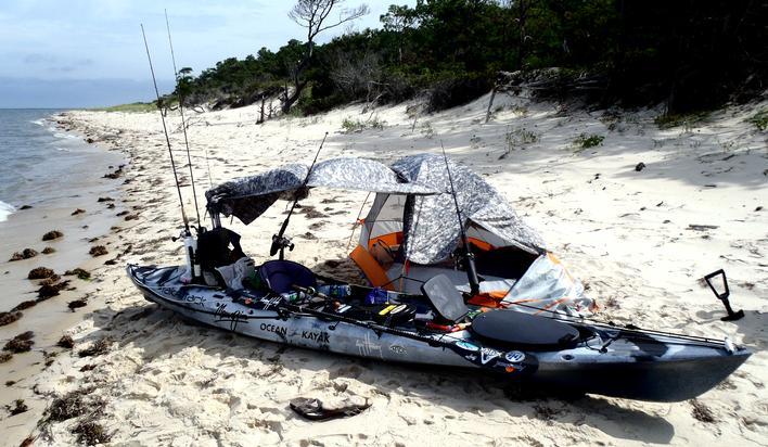 Kayak Fishing, Kayak Fishing Chesapeake Bay DVDs, Kayak